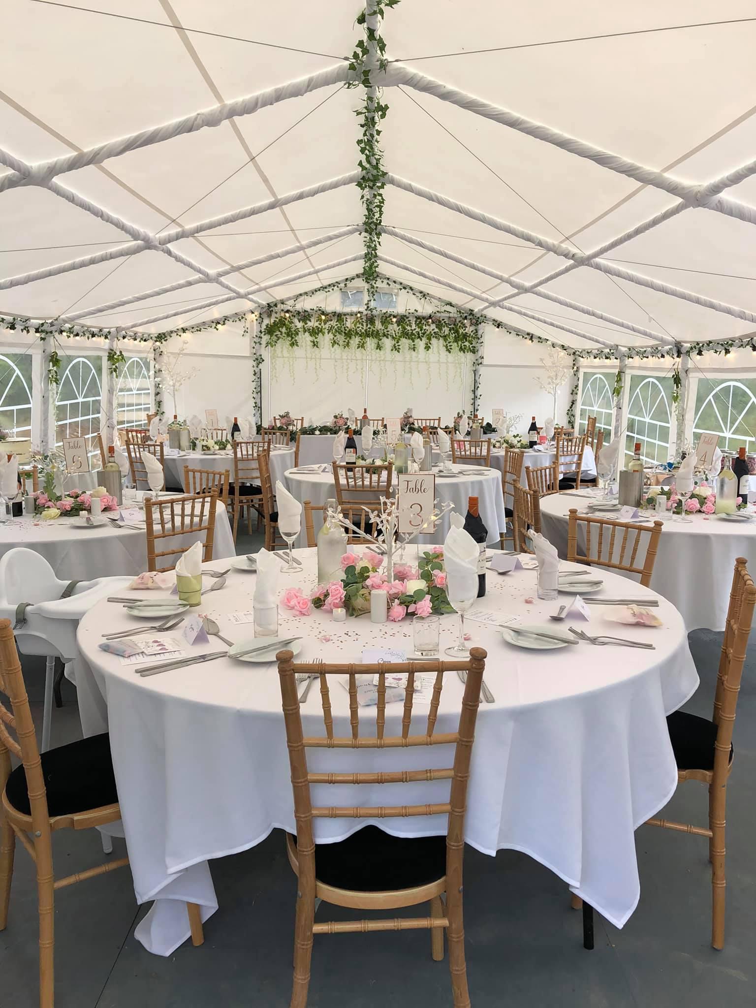 marquee-wedding-bingley-morton-riddlesden-hire